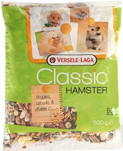 VL Hamster Classic 500g- pokarm dla chomika