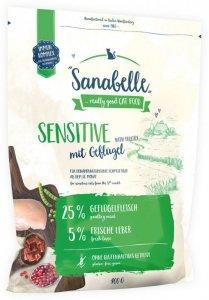 Sanabelle Sensitive Drób 400g