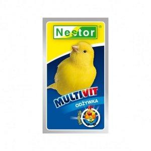 Nestor Odżywka kanarek Multivit