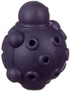 Barry King żółw czarny S, 7.5 cm