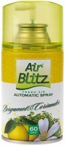 AirBlitz Odświeżacz 3w1 wkład 260ml Bergamotka