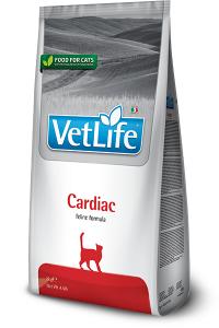 Vet Life Cat 400g Cardiac