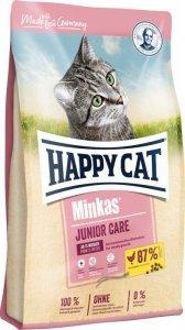Happy Cat Minkas Junior Care Drób 10kg