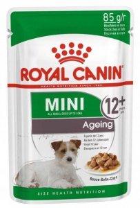 Royal Canin Mini Ageing (12+) 85g saszetka