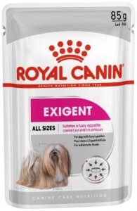 Royal Canin Exigent Care - pasztet 85g