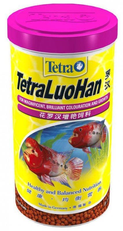 Tetra Luo Han 250ml
