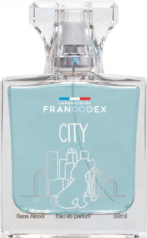 Francodex Perfumy City Zapach unisex 50ml