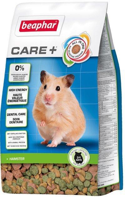 Beaphar Care+ Hamster 700g-dla chomików
