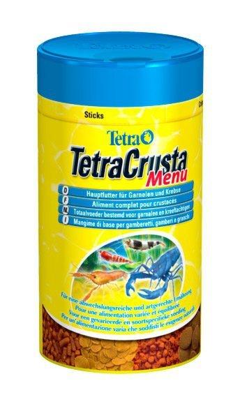 Tetra Crusta Granules 100ml