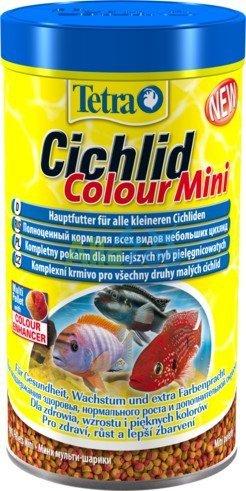Tetra Cichlid Color Mini 500ml