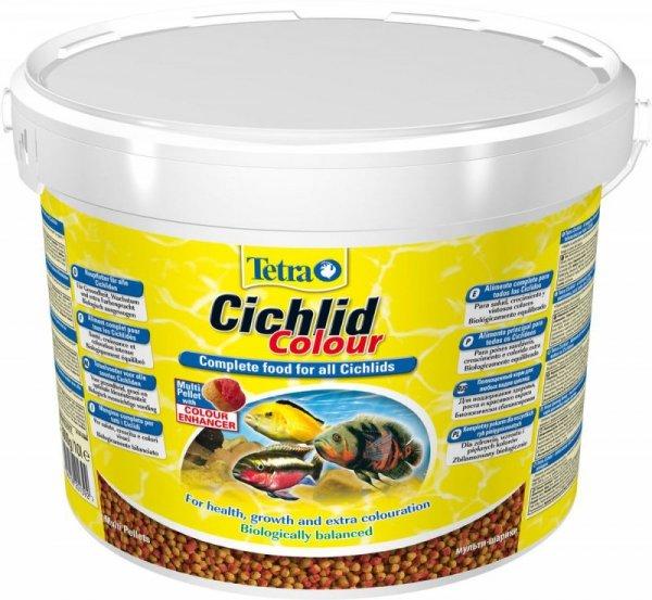 Tetra Cichlid Color 10L