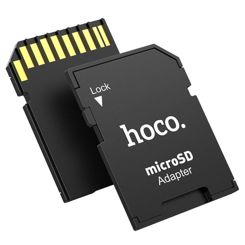 HOCO adapter kart pamieci SD HB22
