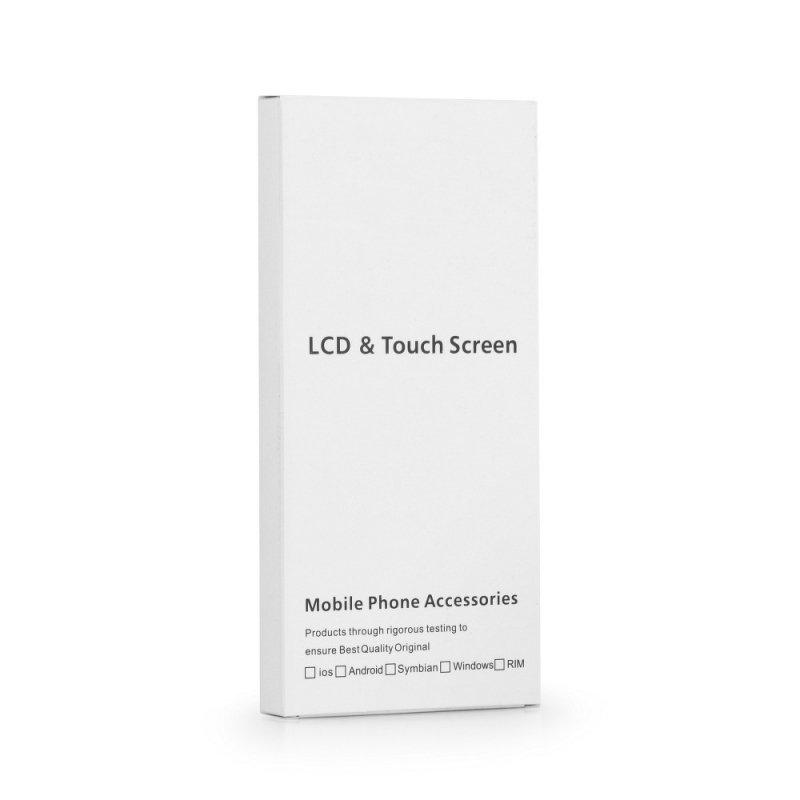 Wyświetlacz do iPhone 5C z ekranem dotykowym czarnym HQ