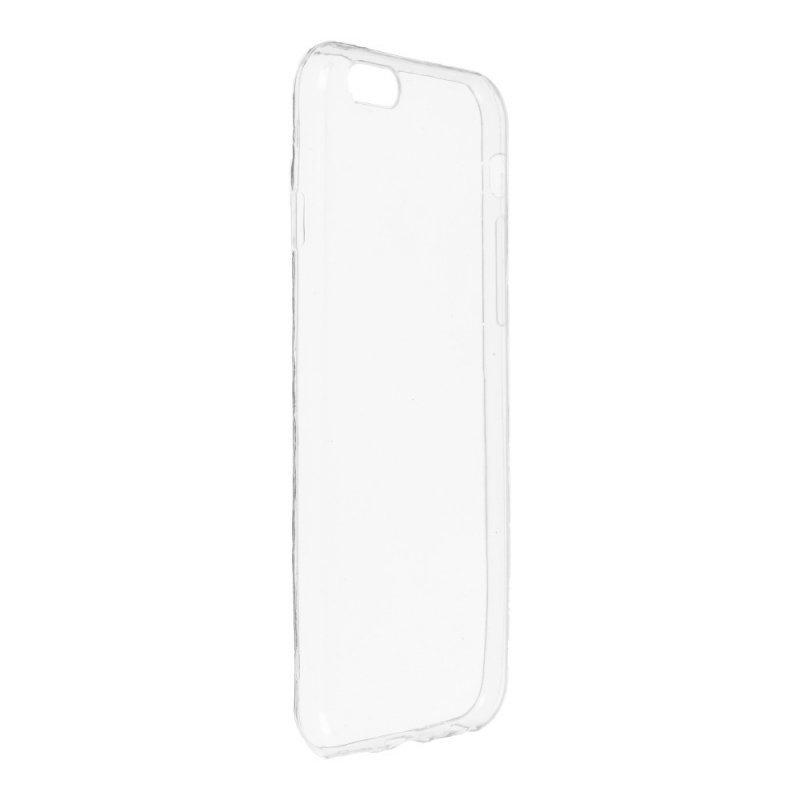 "Futerał Back Case Ultra Slim 0,3mm do IPHONE 6/6S 4,7"" transparent"