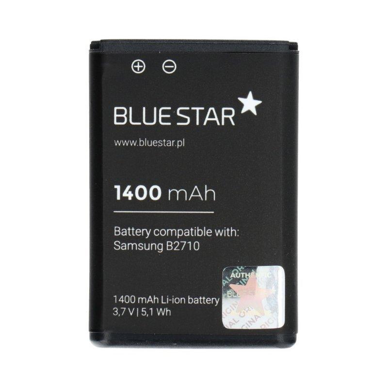 Bateria do Samsung B2710 Solid 1400 mAh Li-Ion Blue Star PREMIUM