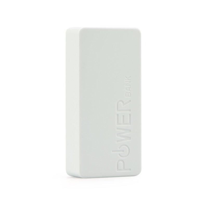 Bateria Zewnętrzna (POWER BANK) ST-508 5600  mAh Blun biały