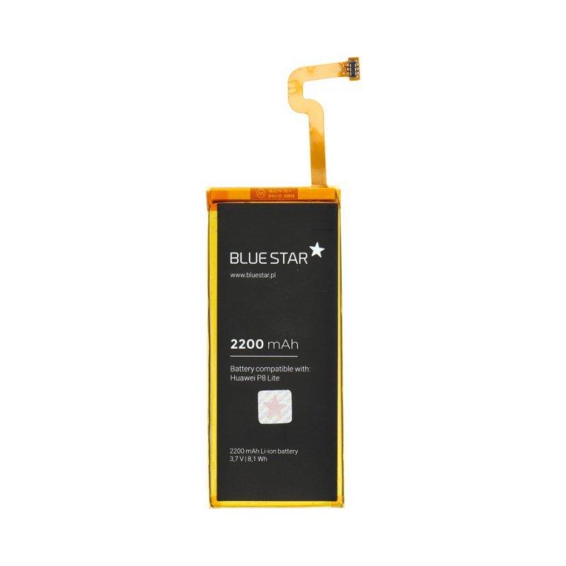 Bateria do Huawei P8 Lite 2200 mAh Li-Ion Blue Star Premium