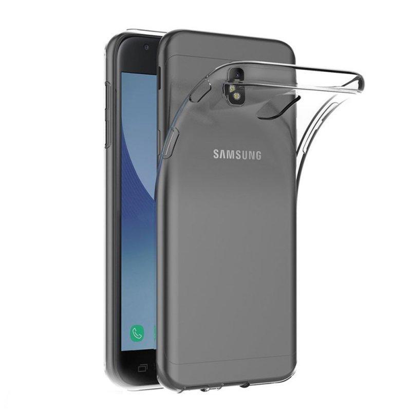 Futerał Back Case Ultra Slim 0,5mm do SAMSUNG Galaxy J3 2017