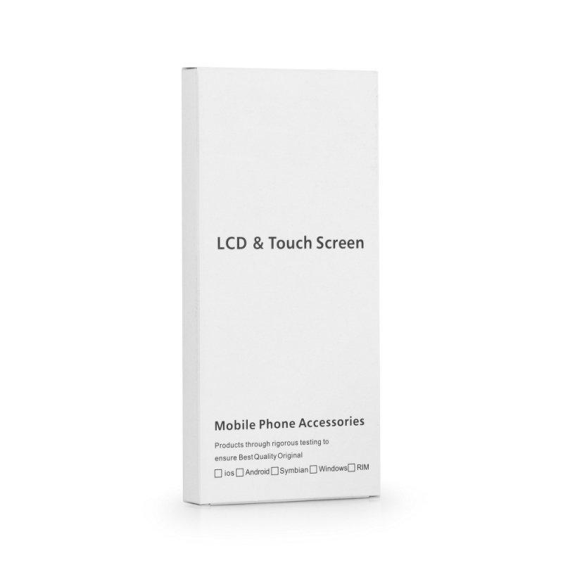 """Wyświetlacz do iPhone 7 5,5""""  z ekranem dotykowym białym HQ"""