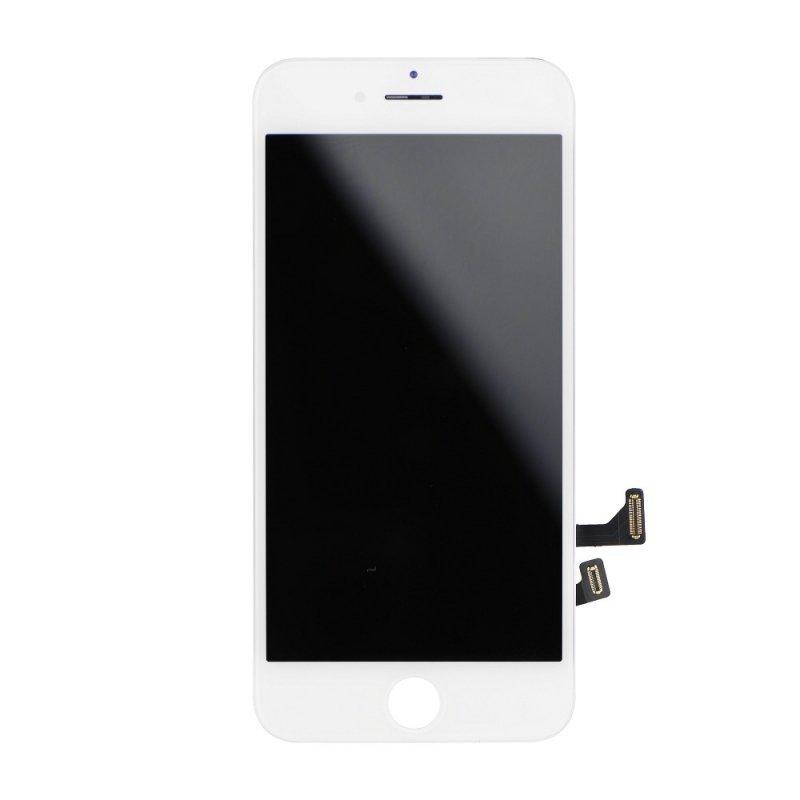"""Wyświetlacz do iPhone 7 4,7""""  z ekranem dotykowym białym (Tianma AAA)"""