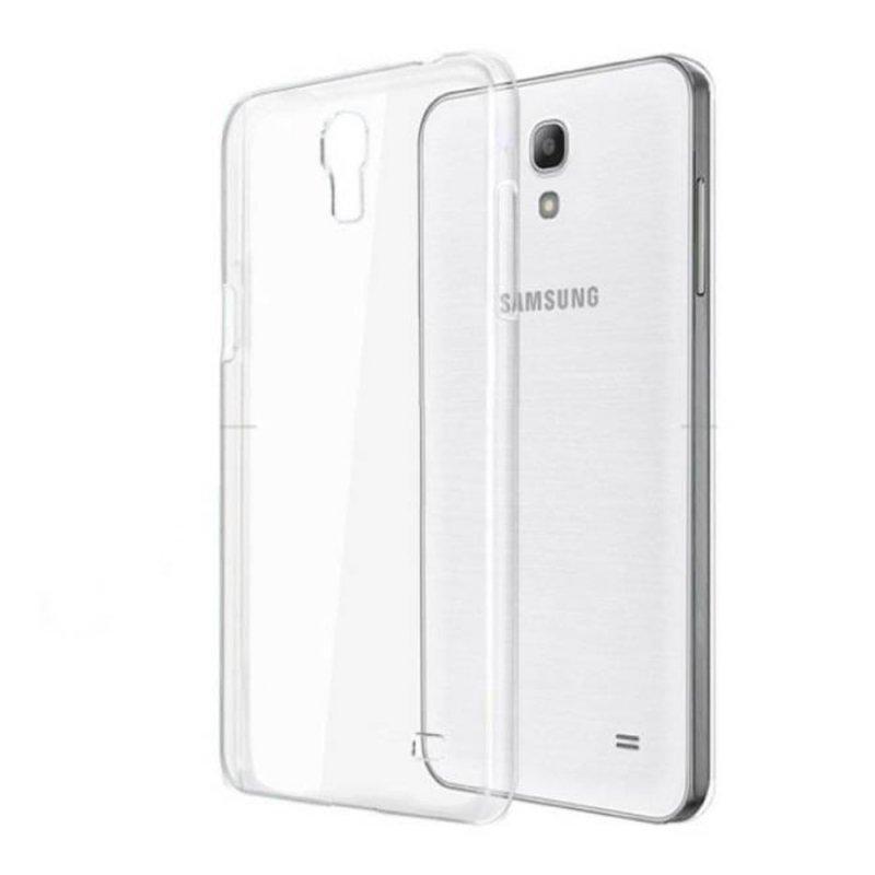 Futerał Back Case Ultra Slim 0,5mm do SAMSUNG Galaxy S4
