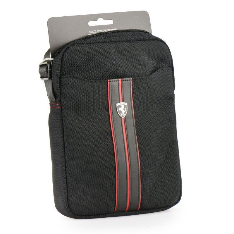 """Torba na laptop / tablet / notebook 10""""  Ferrari FEURSH10BK"""