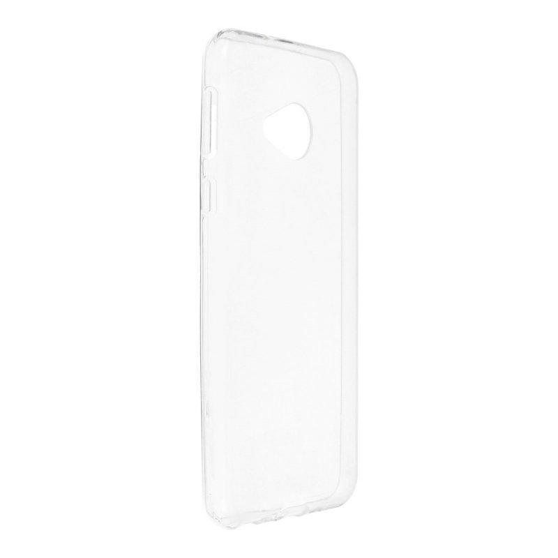 Futerał Back Case Ultra Slim 0,3mm do HTC U Play transparent