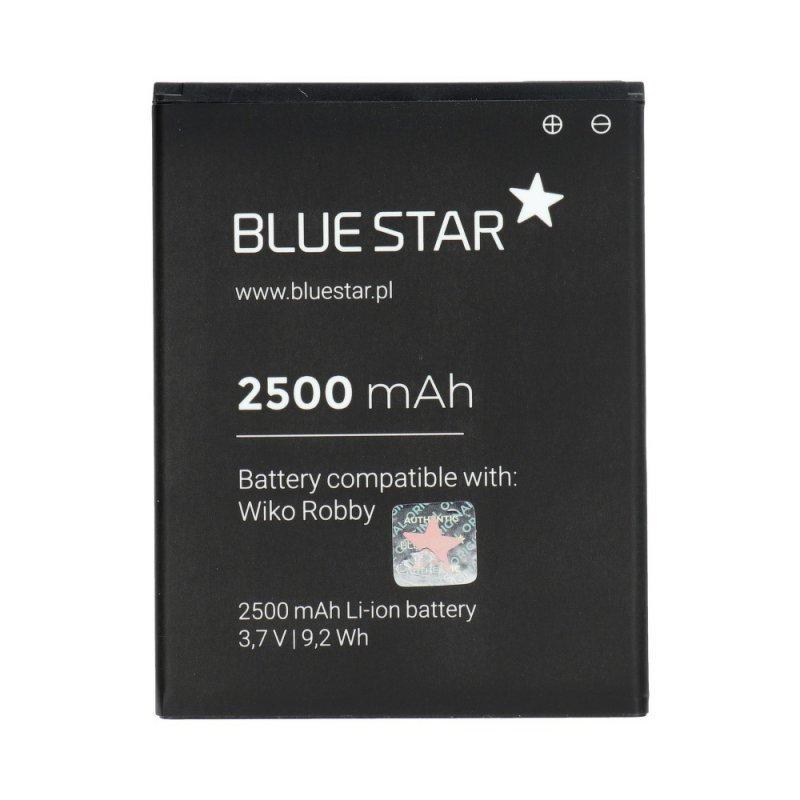 Bateria do Wiko Robby 2500 mAh Li-Ion Blue Star