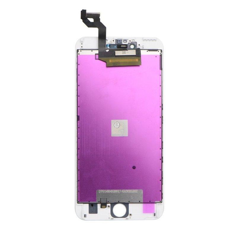 """Wyświetlacz do iPhone 6s Plus  5.5"""" z ekranem dotykowym białym (Org Material)"""