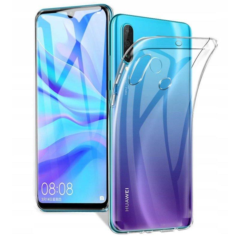 Futerał Back Case Ultra Slim 0,5mm do HUAWEI Honor PLAY