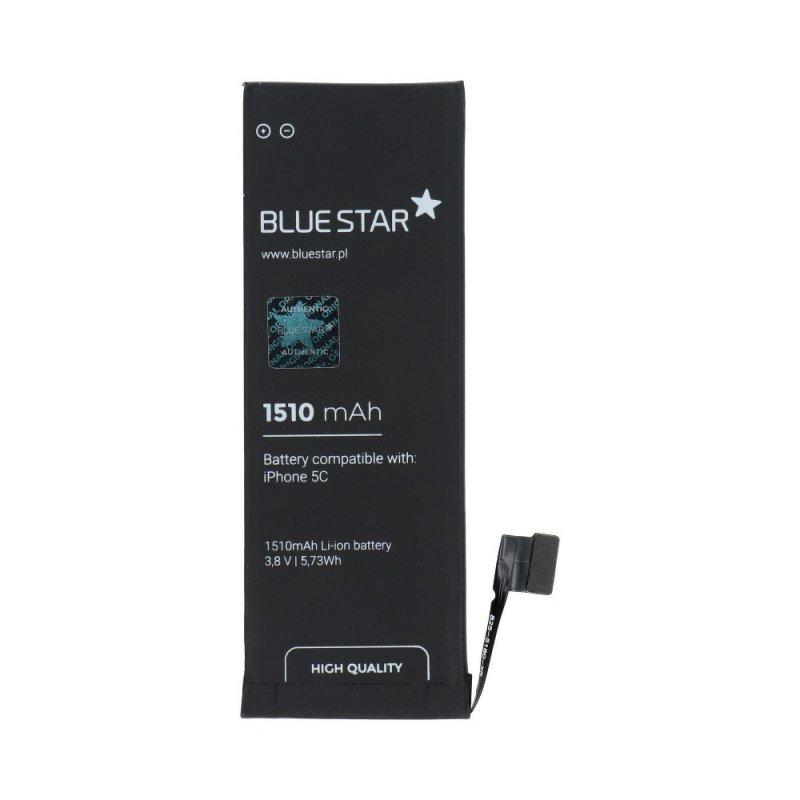 Bateria do iPhone 5C 1510 mAh Polymer Blue Star HQ