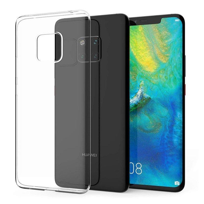 Futerał Back Case Ultra Slim 0,5mm do HUAWEI Mate 20 PRO
