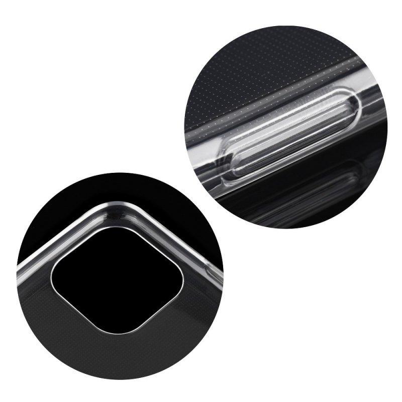 Futerał Back Case Ultra Slim 0,3mm do SAMSUNG Galaxy S10 Plus transparent