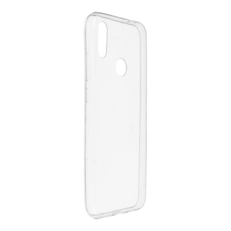 Futerał Back Case Ultra Slim 0,3mm do XIAOMI Redmi Note 7 transparent