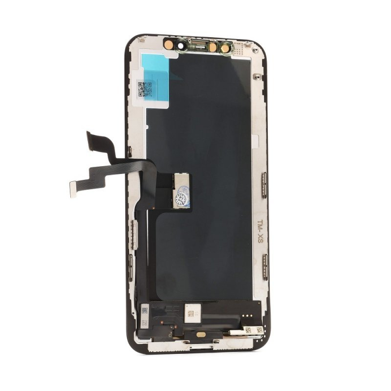 Wyświetlacz do iPhone Xs z ekranem dotykowym czarnym (Tianma Incell AAA)