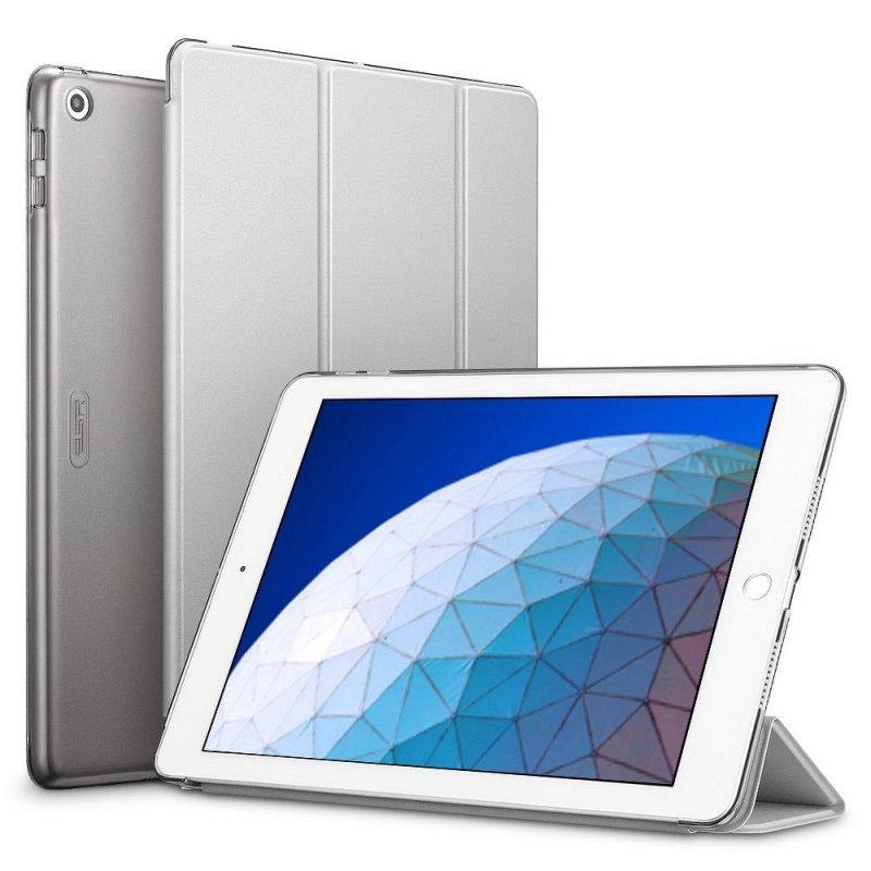 """Futerał ESR Yippee iPad Air 3 ( 10.5"""" )  2019 srebrny"""