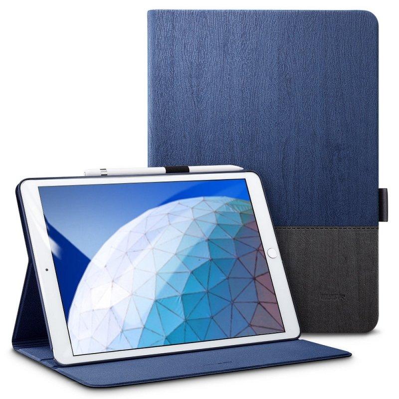 "Futerał ESR Simplicity Knight iPad Air 3 ( 10.5"" )  2019"