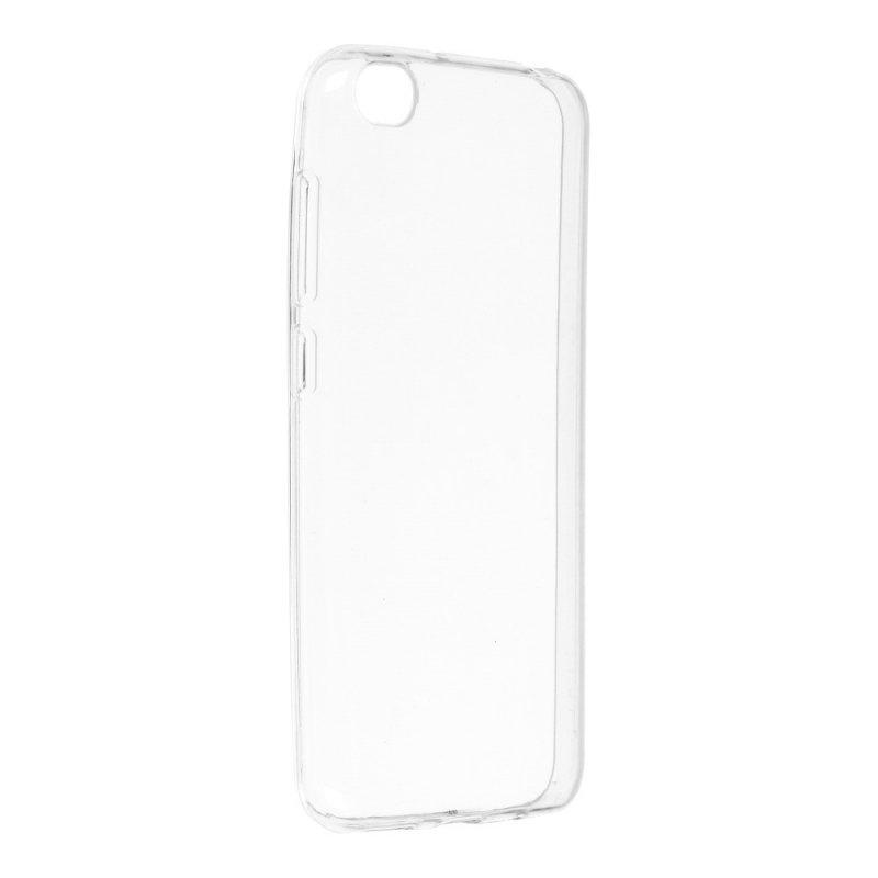 Futerał Back Case Ultra Slim 0,5mm do XIAOMI Redmi GO
