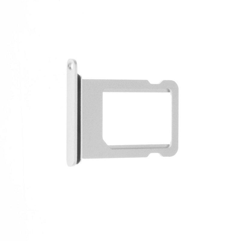 Szufladka karty SIM EQ IPHO 7 biały