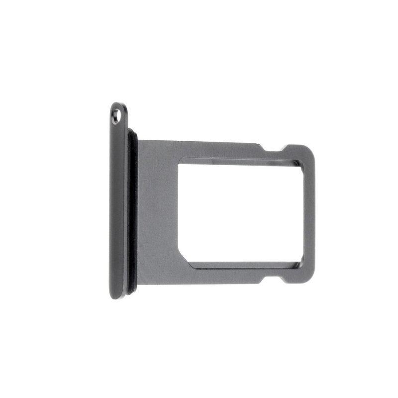 Szufladka karty SIM EQ IPHO 8 czarny