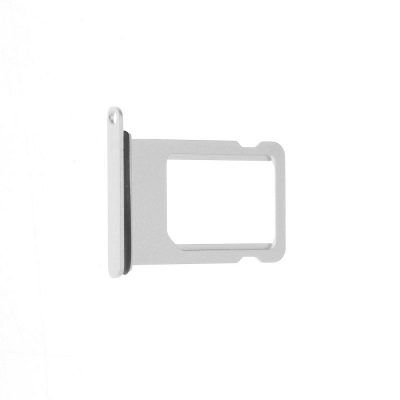 Szufladka karty SIM EQ IPHO 8 biały