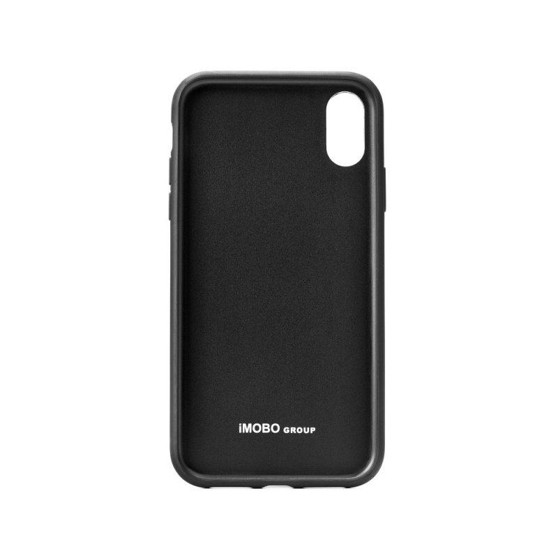 Oryginalne Etui AUDI Leather Case AU-TPUPCIPXSM-TT/D1-WE do iPhone Xs Max białe