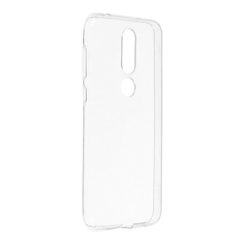 Futerał Back Case Ultra Slim 0,5mm do NOKIA 6.1 PLUS