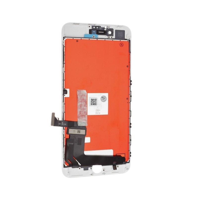 """Wyświetlacz do iPhone 8 Plus 5,5""""  z ekranem dotykowym białym (HiPix)"""