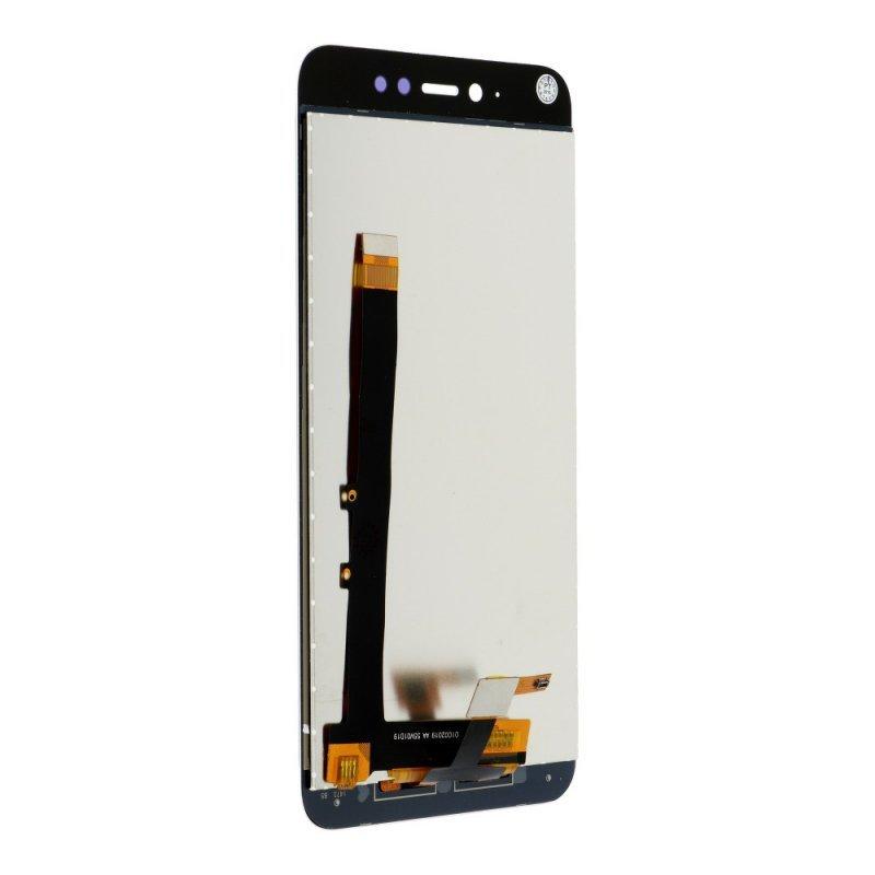 Wyświetlacz LCD bez ramki do Xiaomi Redmi NOTE 5A biały