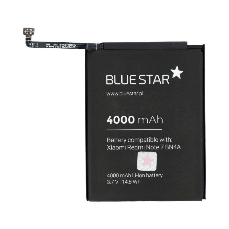 Bateria do Xiaomi Redmi Note 7 (BN4A) 4000 mAh Li-Ion Blue Star