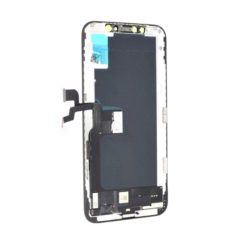 Wyświetlacz do iPhone Xs  z ekranem dotykowym czarnym (HiPix Incell)