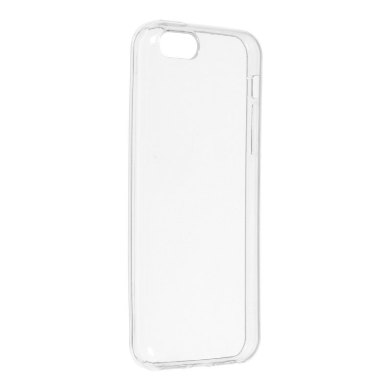 Futerał Back Case Ultra Slim 0,5mm do IPHONE 5C