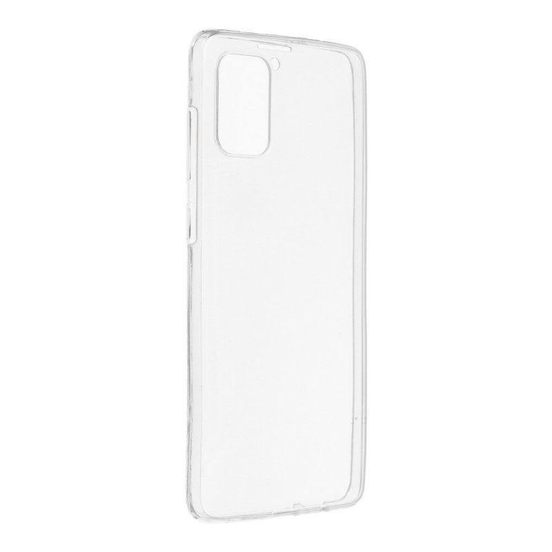 "Futerał 360"" Ultra Slim Front+Back do SAMSUNG Galaxy A71 transparent"