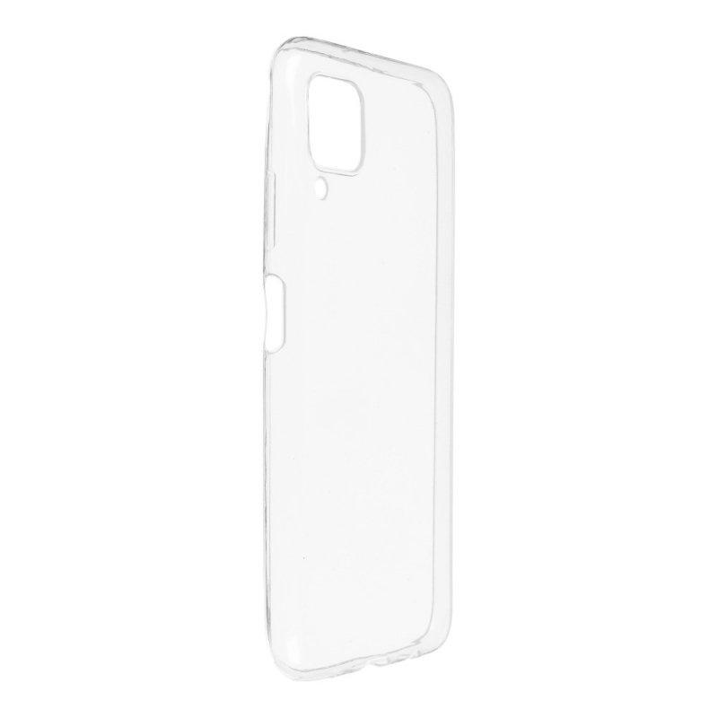 Futerał Back Case Ultra Slim 0,3mm do HUAWEI P40 Lite transparent